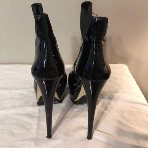 bebe Shoes - 6 inch stilettos